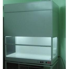 Ламинарный шкаф-бокс 2 класса микробиологической защиты ЛБ-1 (ЛБ-2)