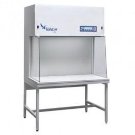 Ламинарные шкафы биологической безопасности 1 класса с горизонтальным воздушным потоком, серия  CLF